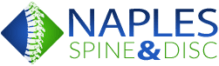 Naples Spine And Disc Logo